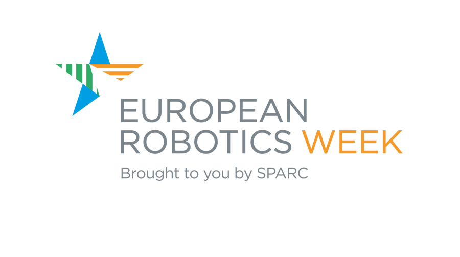 European Robotics Week — Central Event