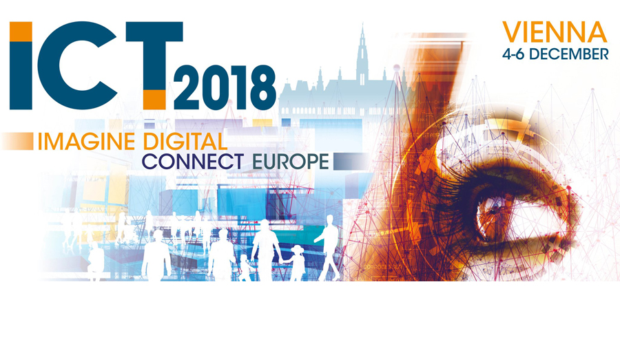 ICT 2018 Conference